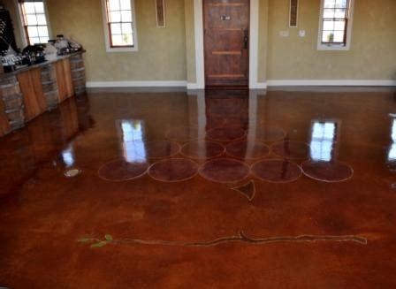 Epoxy coatings to restore concrete floors in Philadelphia, PA