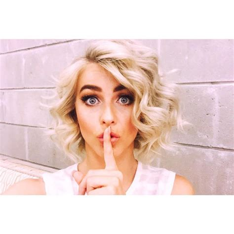 Julianne Lightens Up What Do You Think Of New Look by 44 Best Julianne Hough Images On Hair Dos
