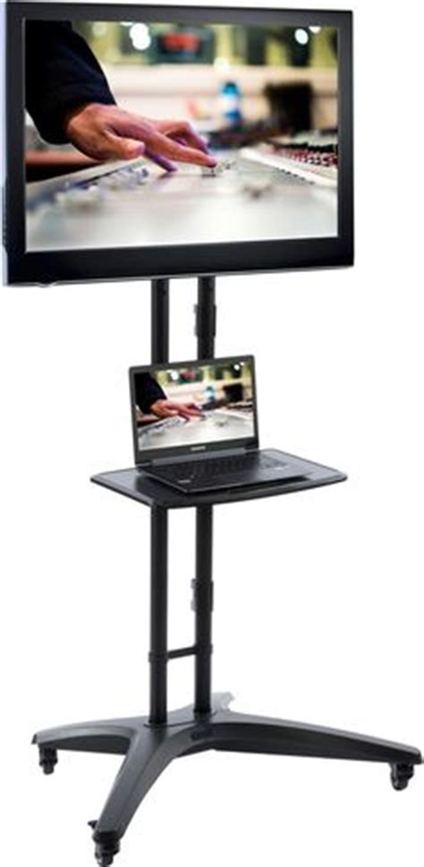 stage tv mounting stand low 45 degree angle portable