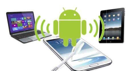 Paket Setting 1 Unit Hotspot Rb750gr2 2 Unit Tp Link Wa701nd android cara setting handphone tablet android menjadi