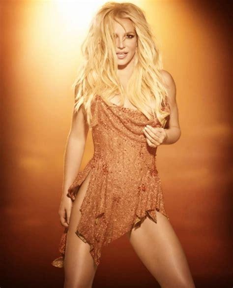 Britneys Speaks by Of Me Photoshoot Hawtcelebs