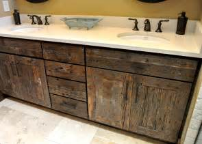 reclaimed wood kitchen cabinets blog ultra faucets