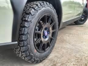 Subaru Forester Mud Tires 215 65 16 Tires Page 2 Club Crosstrek Subaru Xv