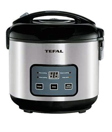 Rice Cooker Tefal tefal automatic cooker rice cooker steamer at shop