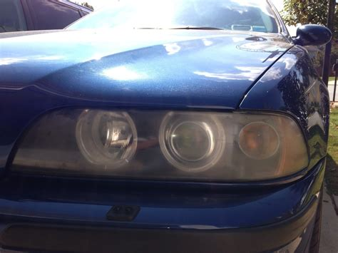 hid lights in atlanta e39 oem e39 headlights with factory xenon hid from 2002 m5
