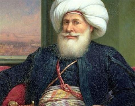 Muhammad Ali Ottoman Empire Grand Viziers Of Ottoman Empire With Albanian Roots Invest In Albania