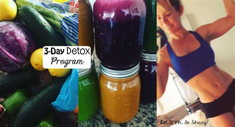 3 Day Detox Drink by Teresa S 3 Day Detox Eat Drink Be