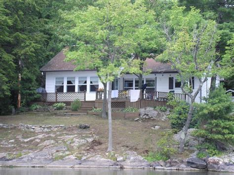 Cottages For Sale Charleston Lake by Charleston Lake Websters Bay Charleston Lake Cottage