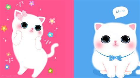 imagenes de iconos kawaii gatitos kawaii fondos y iconos para tu pc