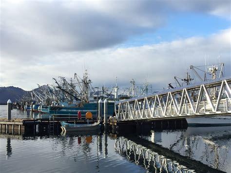 small boat alaska robert e galovin small boat harbor sand point alaska