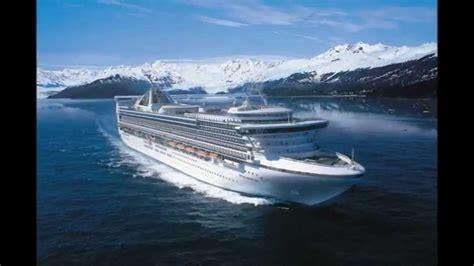princess cruises to alaska princess cruise to alaska youtube