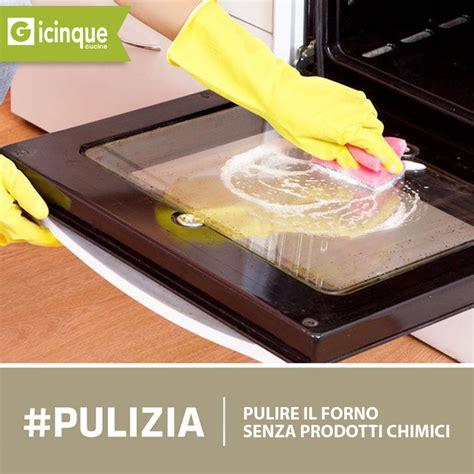 Pulire Forno Bicarbonato by Come Pulire Il Forno Senza Prodotti Chimici Consigli E