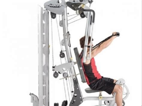 hv4 select home hoist fitness fitness equipment of