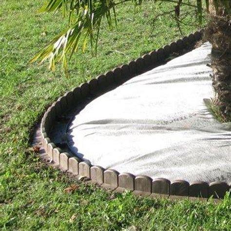 Superbe Bordure En Plastique Pour Jardin #1: bordure-courbe-plastique-marron-h-20-x-l-50-cm.jpg