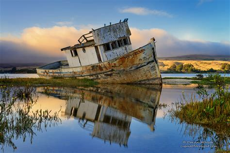 Garden Of Point Reyes Boat Point Reyes Shipwreck Update Ss Point