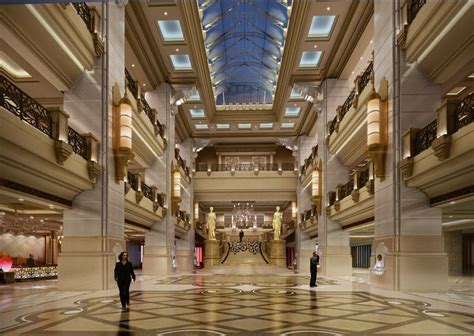 Neoclassical Interior Design luxury hotel lobby images yahoo image search results