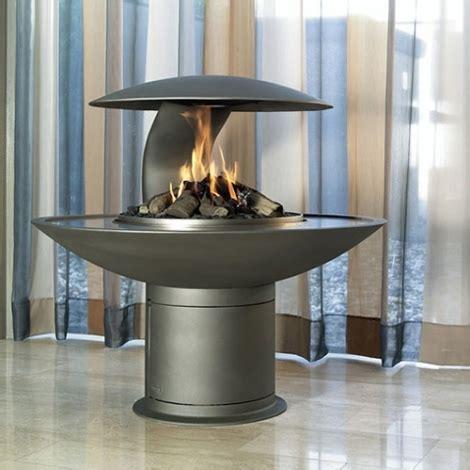 Idee Cheminee Design by 25 Id 233 Es Po 234 Le Et Chemin 233 E Design Pour Votre Salon Moderne