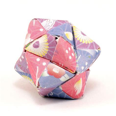 Unit Origami - bead origami origami interlude sonobe unit origami