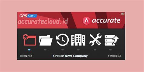 Accurate Software accurate software akuntansi indonesia penjualan resmi