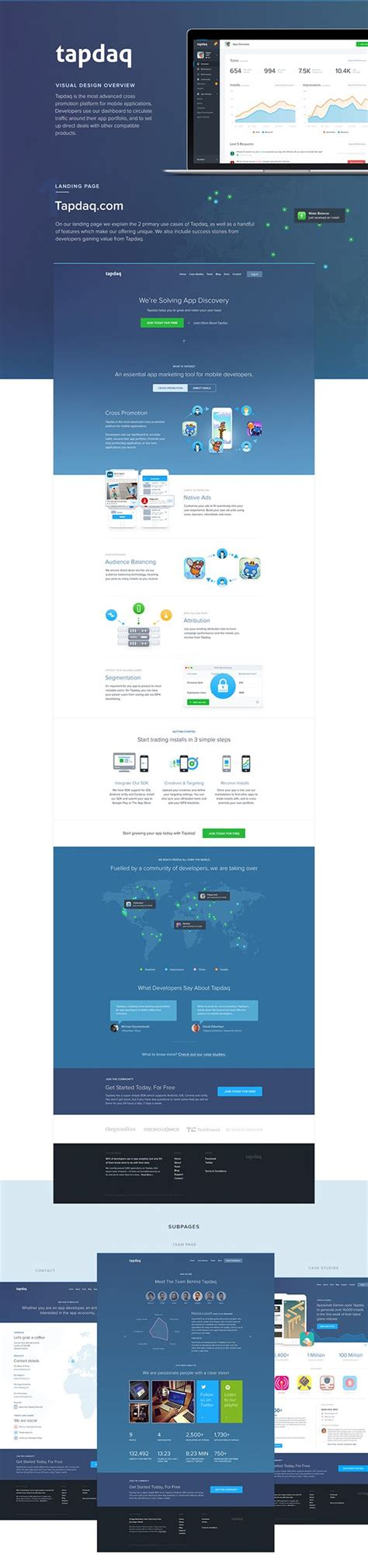designspiration wordpress theme 17 best 17 more of the best single page wordpress themes