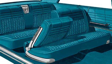 1964 Impala Interior Kit by 1964 All Makes All Models Parts P10064094 1964 Impala
