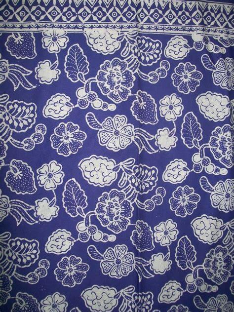 Batik Cap Asli bahan kain batik cap asli terlaris dan terbaru k142