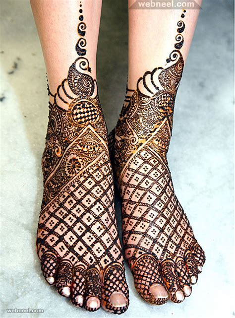 beautiful  easy henna mehndi designs   occasion part