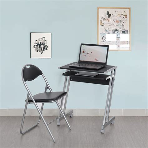 fold desk chair desk and chair set fold thedeskdoctors h g the right