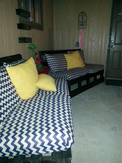 pallet couch cushion ideas how to make pallet sofa cushions pallets designs