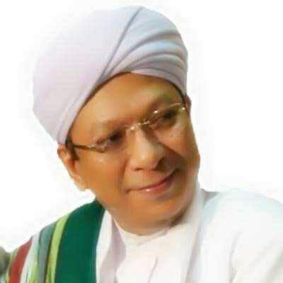 biografi habib quraisy bin qosim baharun komunitas pecinta rasulullah saw kpr kumpulan para