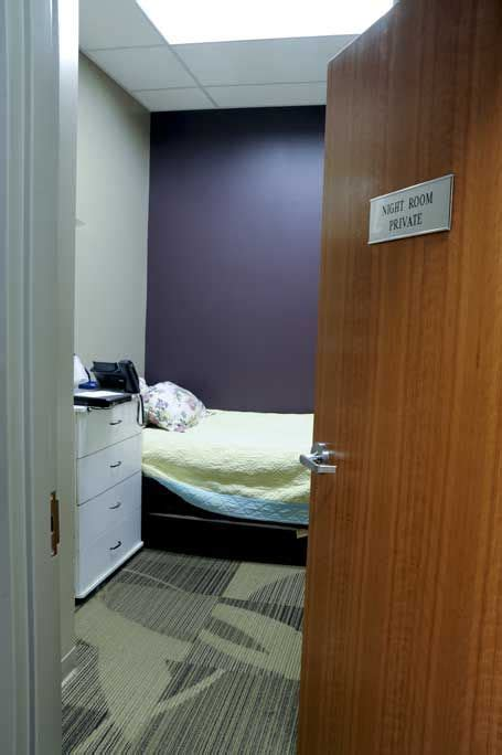 comfort hospital like the colors and carpet comfort room clinic design