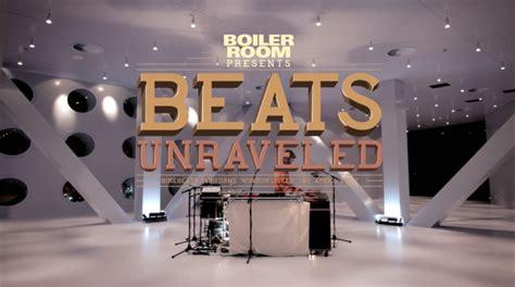 erykah badu boiler room boiler room beats unraveled series like shaquille o neal