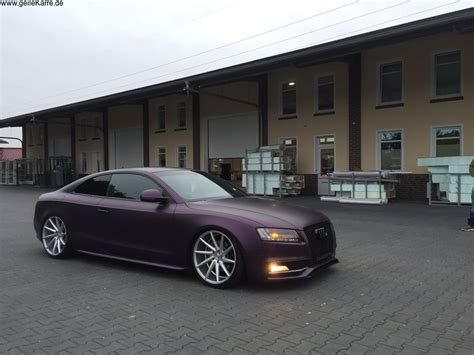 Probleme Audi A5 by Audi A5 3 0 Tdi Quattro M Point Tuning Community