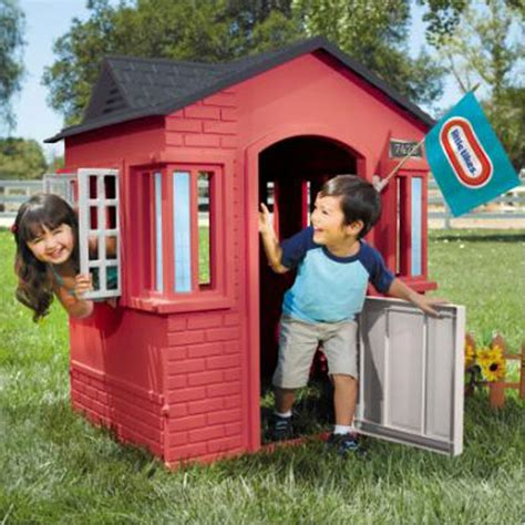 tikes play cottage tikes cape cottage black