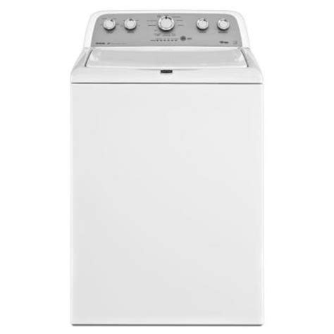 maytag bravos x 3 8 cu ft high efficiency top load