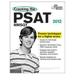 Cracking The Psat Nmsqt 2013 1000 Images About 2 Years Left On Sat Prep