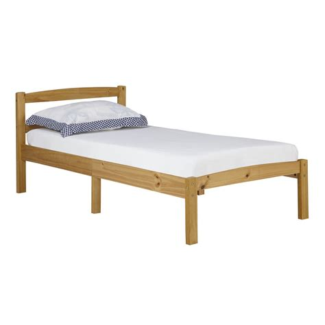 bed pine verona pine bed frame next day delivery verona pine bed