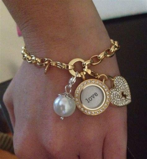 Origami Owl Charm Bracelets - 399 best images about bridal charm bracelet on