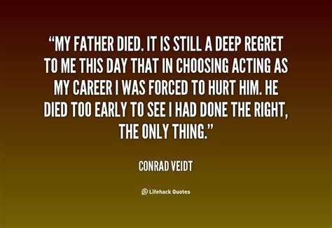 my dad passed away quotes quotesgram