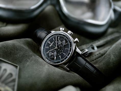 best looking alpina 130 heritage pilot automatic