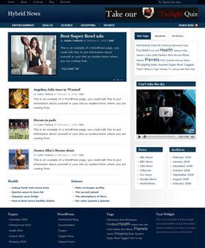 theme newspaper child hybrid news wordpress theme theme hybrid