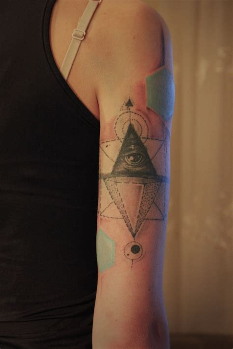 geometric tattoo inspiration 251 best images about tattoos on pinterest watercolors