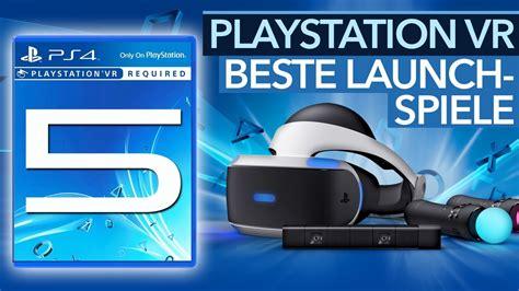 playstation plus wann neue spiele die besten spiele f 252 r playstation vr 5 reality