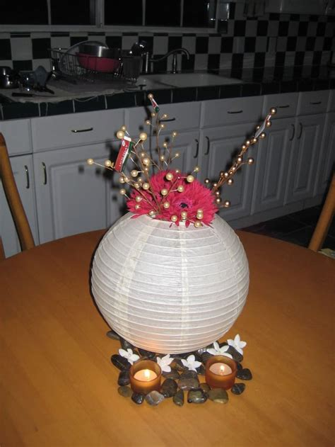 paper lanterns centerpieces pin paper lanterns centerpieces in photo on