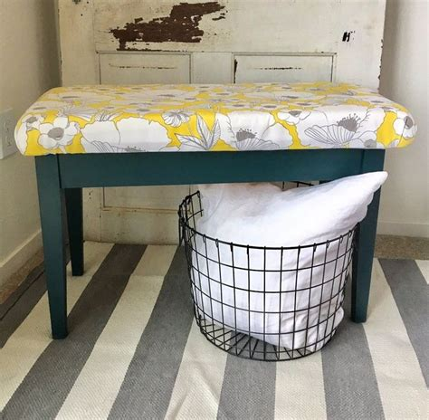 diy ottoman bench 1000 images about diy ottomans benches on pinterest
