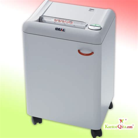 Penghancur Kertas Ideal 2360 Mesin Penghancur Kertas Paper Shredder Ideal 2360 Sc