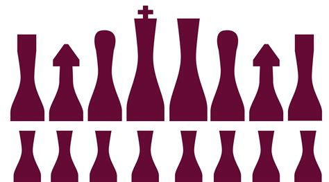 chess piece designs make chess set plans search results canada news