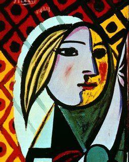 artes visuales imagenes no realistas conoce m 225 s de espa 241 ol cubismo el espejo obra de picasso