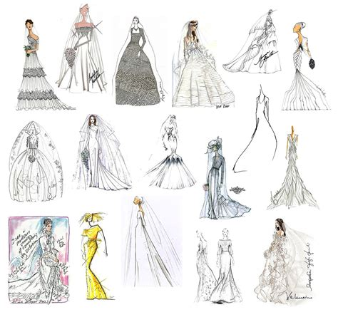 fashion design dress sketches if it s hip it s here archives 29 famous fashion