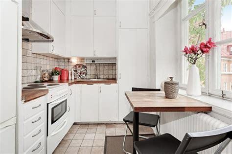 cuisine nordique d 233 co cuisine blanche scandinave de r 234 ve